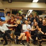 Innovator Japan meets Scandinavian Design Thinking